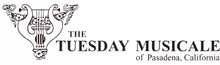 The Tuesday Musicale